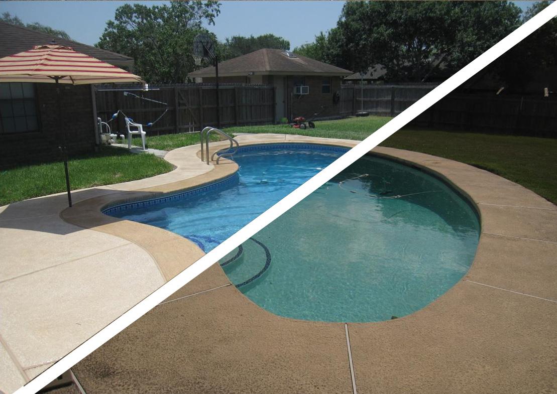 Design piscine for Echelle piscine design